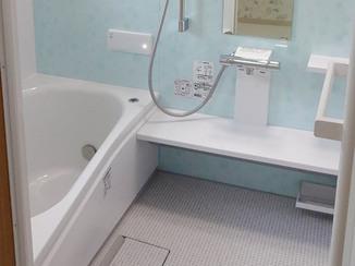 バスルームリフォーム オール電化にして光熱費を抑えられるお風呂