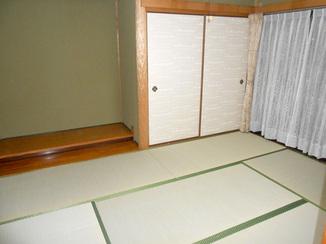 小工事 小さなこだわりを詰めた居心地の良い和室