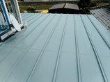 外壁・屋根リフォーム見違えるように綺麗になり長年の悩みが解消した屋根塗装